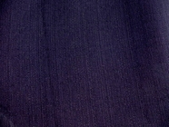 Navy Crepe Fabric with Interfacing