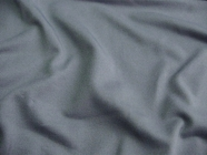 Blue Grey 2 way Stretch Nylon Knit Fabric UU-615