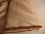 12 yards Tan Lining Fabric #BATH-181