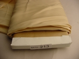 25 yards Summer Beige Lining Fabric #BATH-213