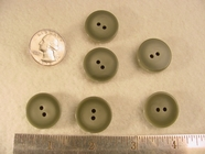 100 pieces Designer Button #-BULKSS-47BB