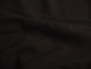 Deep Dark Grey Designer Pants Fabric # 3F-235