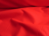 Red Washable Shirting Fabric #NV-723