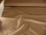 Brown Wool Blend Gabardine Fabric # WL-4