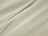 Natural White Fine Wale Cotton Corduroy Fabric