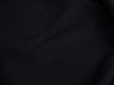 Navy Wool Blend Pants Fabric # 3F-228