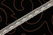 "3/4"" Maize Lace Trim #lace-150"