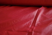 Dark Red Cotton Blend Decro Fabric #NV-665