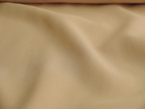 Tan Georgette Fabric #K-629