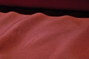 Grape Gabardine Fabric #NV-423