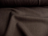 Grey Wool Blend Suiting Fabric # WL-47