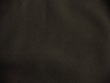 Dark Grey Wool Suiting Fabric # 3F-244