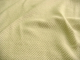 Natural White Novelty Knit Fabric