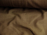 Italian Textured Taupe Wool Suiting Fabric # WL-192