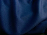 Navy Blue Washable Knit Fabric # K-519