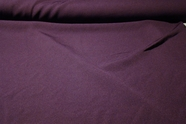 Deep Purple High Twist Crepe Fabric #NV-397