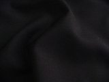 Dark Navy High Twist Wool Gabardine Fabric UU-405