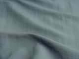 Old Blue Curtain Fabric #UU-22