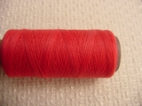 500 yard spool thread Hot Pink #-Thread-18