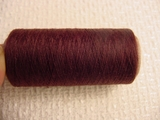 500 yard spool thread Wine #-Thread-27