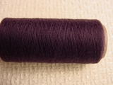 500 yard spool thread Port Purple #-Thread-131