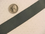Textured Hunter Green Satin Jacquard Ribbon #-WR-222