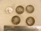 100 pieces Italian Designer Button #-BULKSS-127