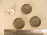 100 pieces Designer Button #-BULKSS-144A