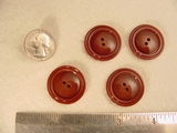 100 pieces Designer Button #-BULKSS-149