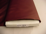 20 yards Brown Lining Fabric #BATH-53