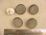 100 pieces Designer Button #-BULKSS-66