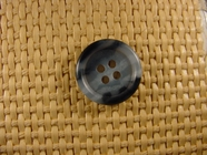Designer 4 hole Buttons 3/4 inch Multi Blue #Bpiece-140