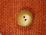 Designer 2 hole Buttons 1 inch Summer Beige #Bpiece-319