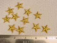 Star Applique #-AP-111
