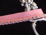 Rhinestone Grape Trim