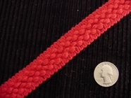 Decorative Braid Trim Made in Italy Vintage Braided Upholstery Trim