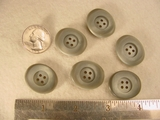 100 pieces Designer Button #-BULKSS-109BB