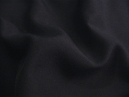 Navy Wool Blend Shirting Fabric # UU-517