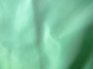 Sea Green Lining with White Tricot Backing # K-527