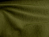 Olive Green Sewing Fabric #NV-598