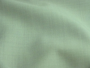 Sea Green Washable Wool Blend Fabric # WL-41