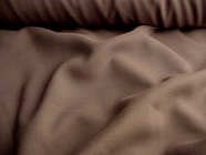 Taupe Wool Blend Suiting Fabric # WL-62