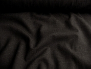 Dark Grey Super Fine Worsted Wool Fabric # WL-75