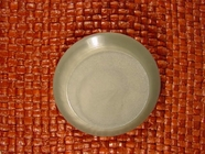 Designer Shank Buttons 1 1/2 inches Sage Green #Bpiece-288