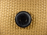 4 hole Italian Buttons 7/8 inch Gray Navy #Bpiece-364