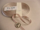 45 yards Jacquard Ribbon #-TV-320