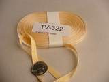 45 yards Jacquard Ribbon #-TV-322