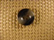 Designer 4 hole Buttons 3/4 inch Gray #Bpiece-400