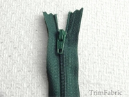 "21"" Kent Green Zipper"