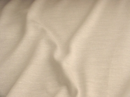 White Silky Soft Light Weight Knit Fabric #UU-553